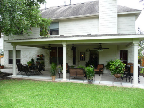 Patio Cover Houston, Texas Specializing in Patio Covers, Custom Patio  Covers Houston, Specializing - Houston Patio Covers, Houston Patio Covers,Patio Covers,Concrete